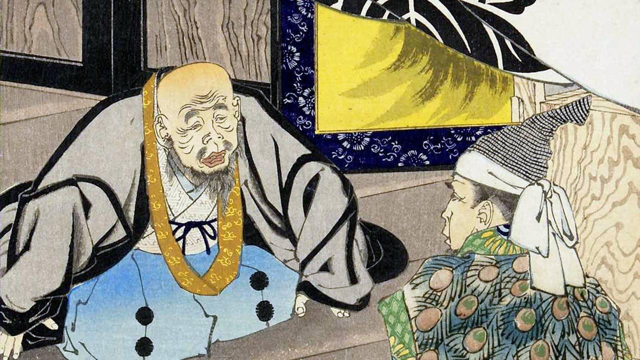 酒癖が悪く男児好き、僧侶・安国寺恵瓊の生涯。「本能寺の変」も予言し参謀として活躍