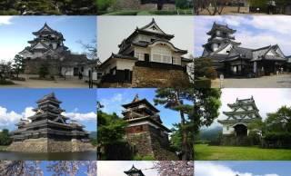 日本から城が消えた理由。江戸時代に3,000あった天守城郭が僅か「12」に激減【後編】