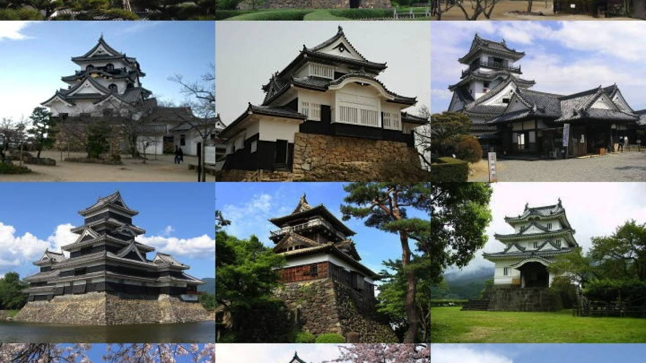日本から城が消えた理由。江戸時代に3,000あった天守城郭が僅か「12」に激減【前編】