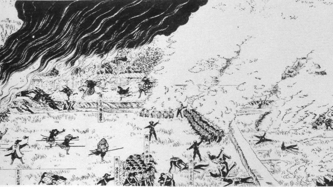 坂本龍馬を捕殺? 江戸幕府と共に崩壊した京都の治安維持部隊「京都見廻組」【前編】