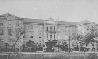 開店初日に大火も、その後150年間、暖簾を守り続ける老舗西洋料理店・精養軒