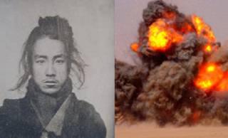 幕末の超イケメンとして知られる織田信福…実は爆弾テロ犯だった!?