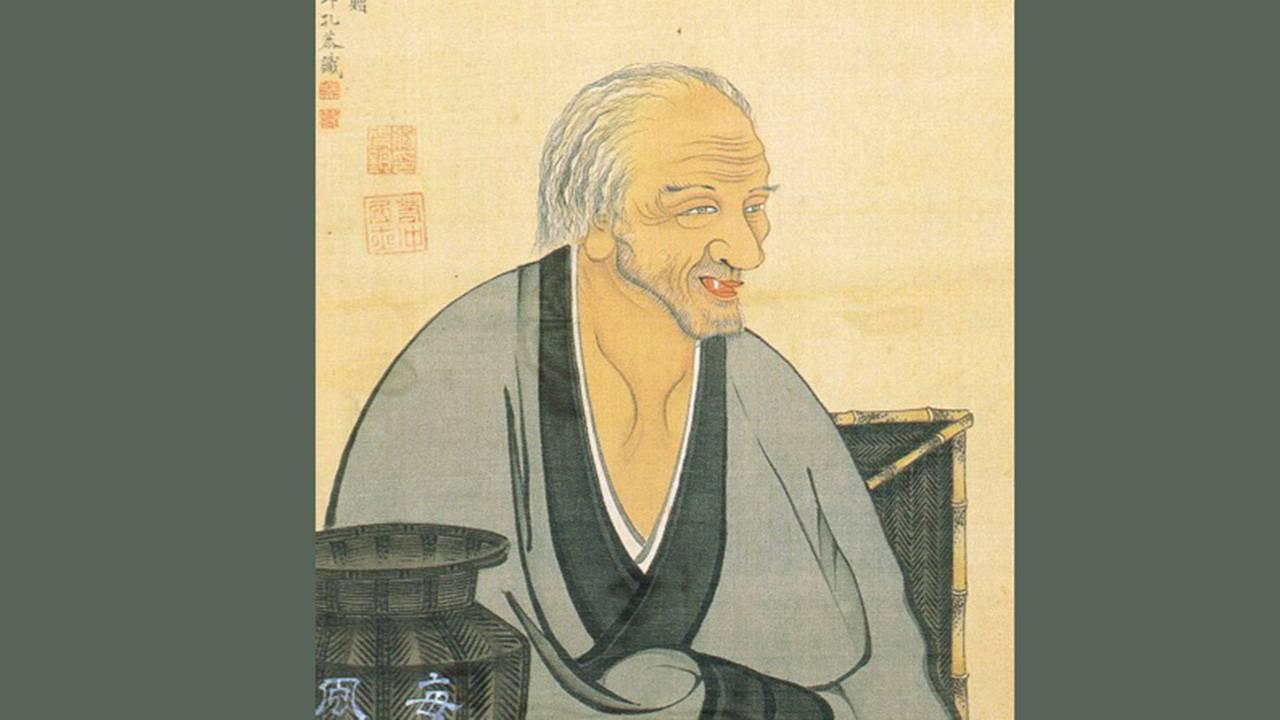 """「売茶翁」の読み方わかる?茶神として煎茶の地位を確立した偉大なる""""煎茶の祖"""""""