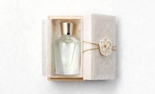 七宝紋様を繊細に施した「江戸切子 美容液オイル」がCoyoriから発売。世界で7個限定