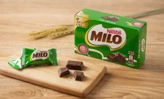 ロングセラー麦芽飲料「ミロ」がチョコレートに。「ネスレ ミロ ボックス」新発売