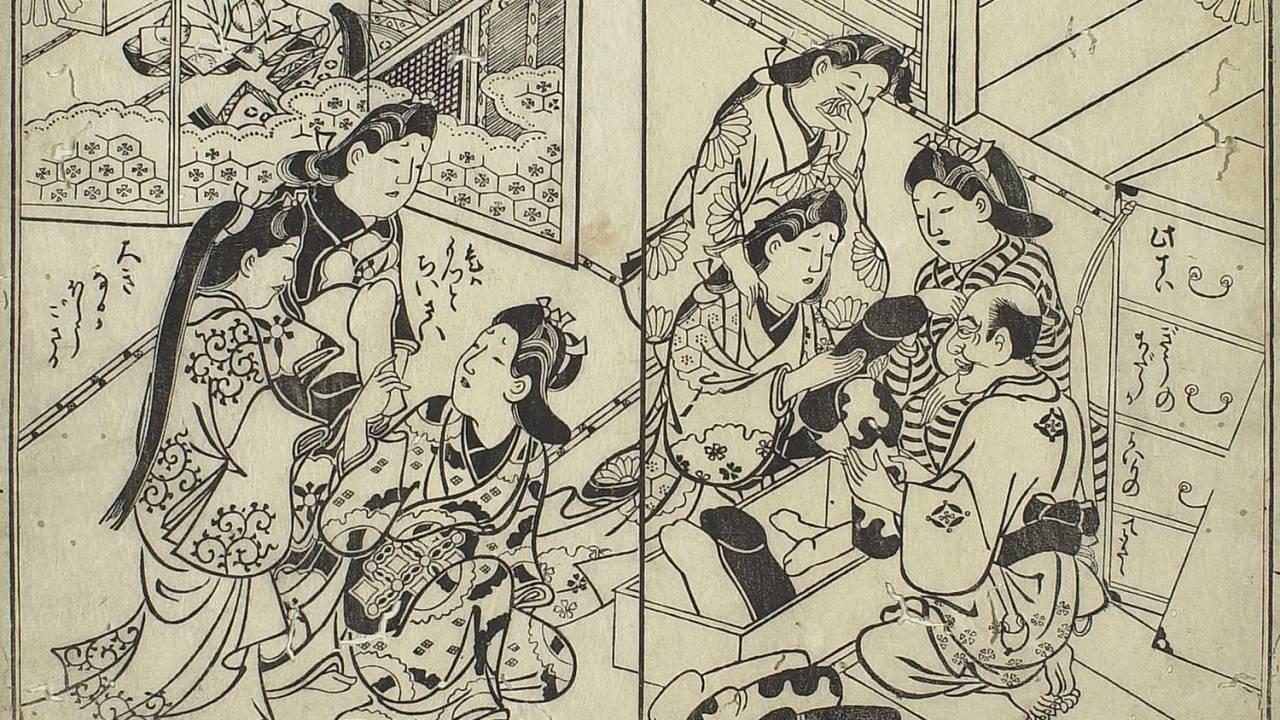 """江戸時代には専用の指南書あり。古代人も愛用した女性用""""大人のおもちゃ""""の歴史"""