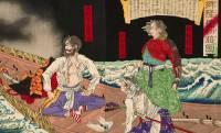 人の真価は死に様にこそ…明治時代の士族叛乱「福岡の変」に散った英雄たちの最期【下編】