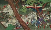 人の真価は死に様にこそ…明治時代の士族叛乱「福岡の変」に散った英雄たちの最期【上編】