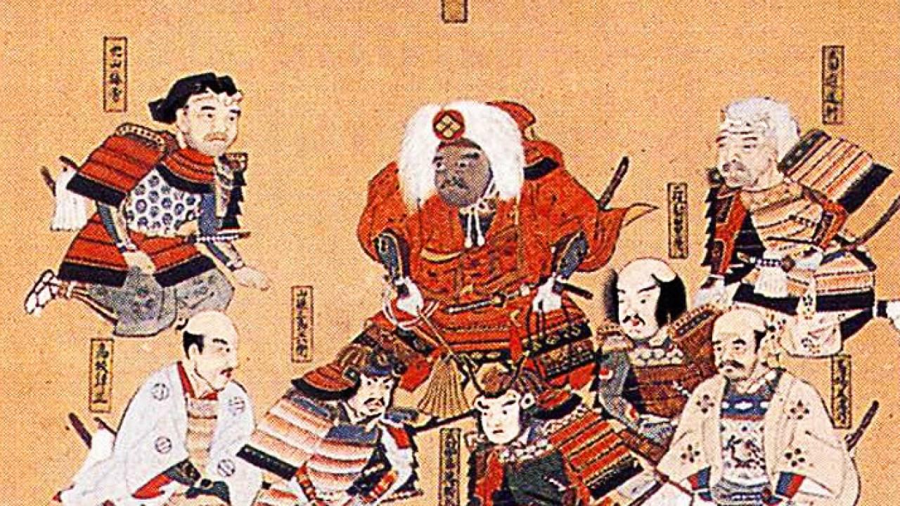 忠臣か逆臣か!?武田二十四将のひとり、戦国武将・小山田信茂の人生と人柄を紹介