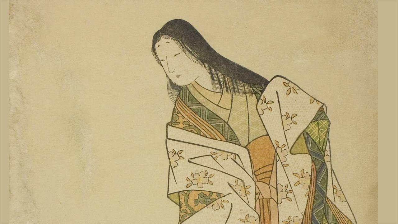 絶世の美女とうたわれた謎多き女流歌人・小野小町は関東出身だった!?出生伝説にせまる
