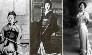 戦時中にはスパイ容疑も。アメリカの大富豪に見受けされた祇園の名妓「お雪」の波乱万丈な生涯