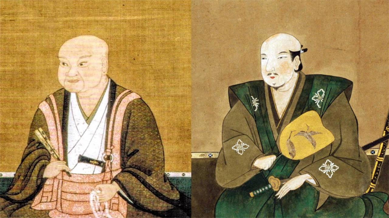 イメージは裏切り!?戦国時代、武田勝頼を裏切り徳川氏にくだった武将・穴山梅雪の生涯