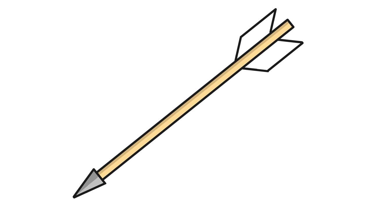 「白羽の矢が立つ」という言葉の由来、実は神様への生贄「人身御供」の風習から生まれた!?