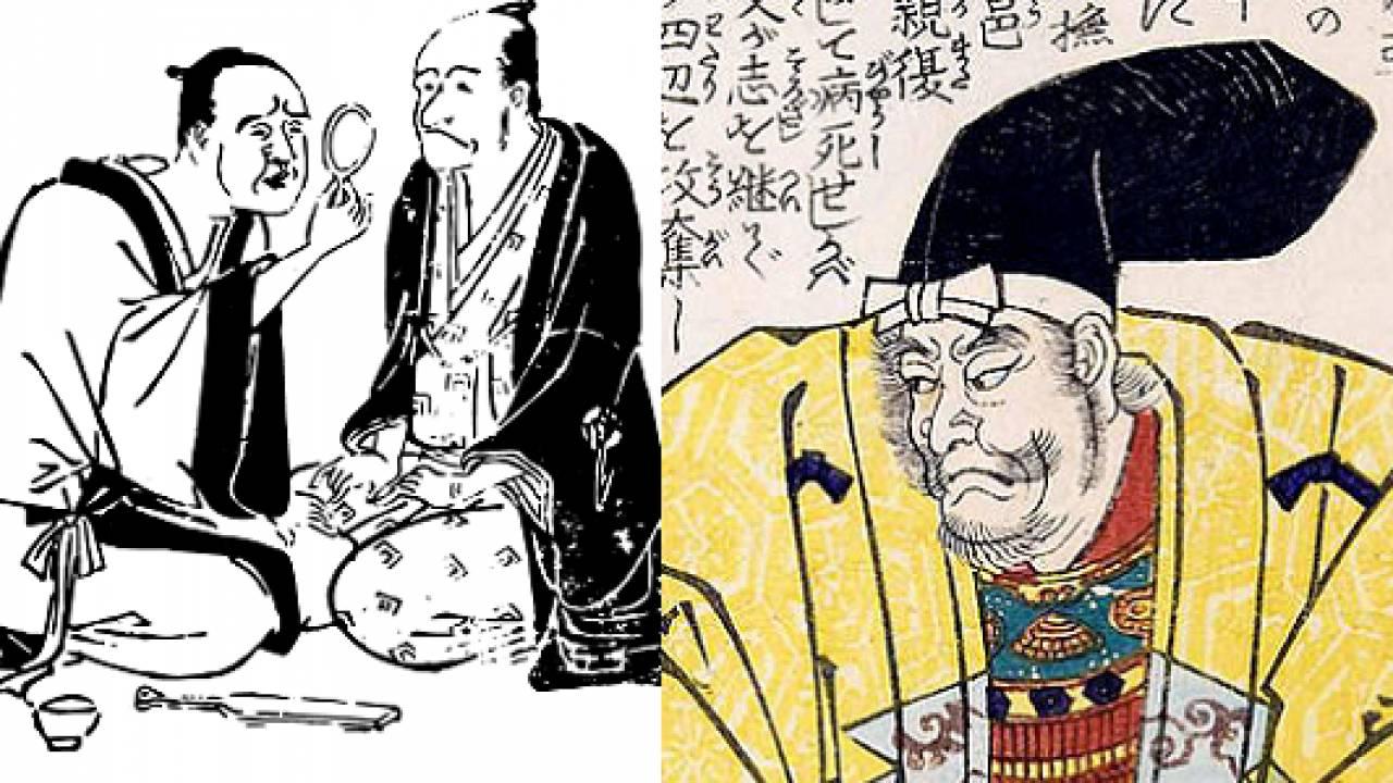 戦国時代、嫉妬で毒殺されてしまった李氏朝鮮の名医・経東の悲劇