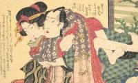 江戸時代の下級遊女「夜鷹」の苦しみ。蕎麦1杯のお金をもらって河川敷で性行為