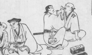 抜歯は気合いでガマンして!江戸時代の歯科医・歯の治療はどんなものだったの?