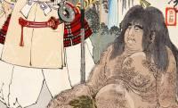 週刊少年ジャンプで人気だった「銀魂」の主人公・坂田銀時のモデルは金太郎…?