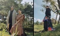 銘仙の着物をアップサイクル。「Ay(アイ)」から伝統工芸と現代技術を融合した新アイテム登場