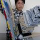 これはド迫力!レゴだけで「飛び出る姫路城」を作ってしまった作品がすごすぎる!
