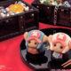 ぐぅ可愛い〜っ!ワンピースのチョッパーがギュってしたいほどの和菓子になりました!